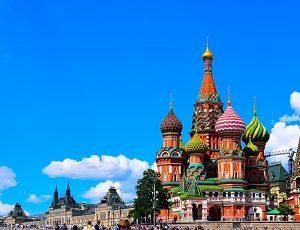 Russia Company Registration Services