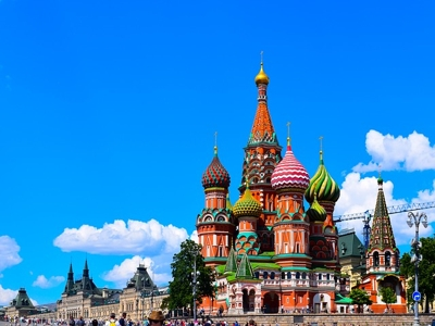 Why Set Up Business in Russia: A Major Economic Powerhouse