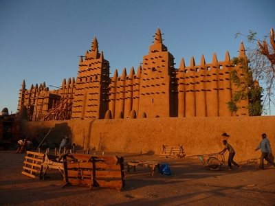 Why Set Up Business in Mali?