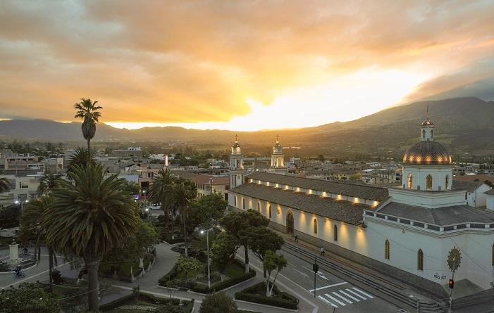 Why Setup Business in Ecuador?