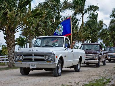 Belize Company Registration Services