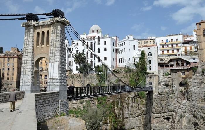 Algeria Company Registration Services