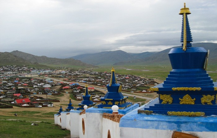 Mongolia Company Registration Services