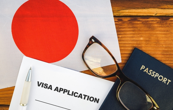 Japan Work Visa Requirements and Process